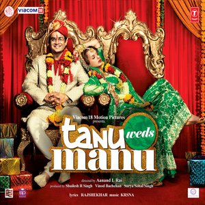 Image for 'Tanu Weds Manu'
