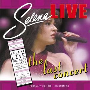 Image for 'Live-The Last Concert'
