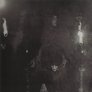 Image for 'Mortuary Drape'
