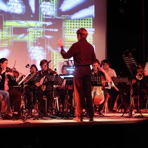 Image for 'C64 Orchestra'