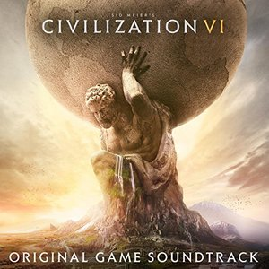 Image for 'Sid Meier's Civilization VI (Original Game Soundtrack)'