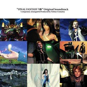 Imagen de 'Final Fantasy VIII Original Soundtrack'