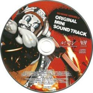 Image for 'NO MORE HEROES 2 ORIGINAL MINI SOUND TRACK'