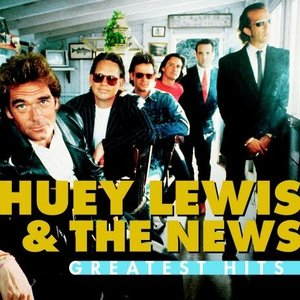Image for 'Greatest Hits: Huey Lewis And The News'