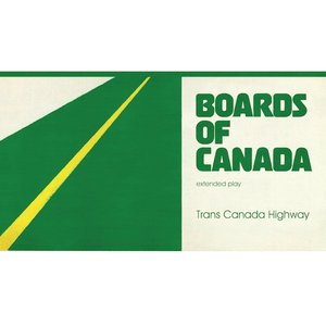 Image for 'Trans Canada Highway'