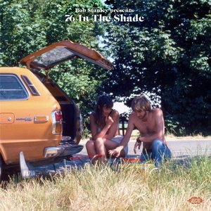 Image for 'Bob Stanley Presents 76 in the Shade'