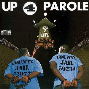 Image for 'Up 4 Parole'