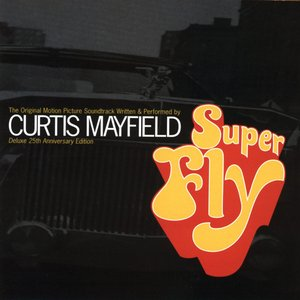 Image for 'Superfly (Soundtrack from the Motion Picture) [Deluxe 25th Anniversary Edition]'
