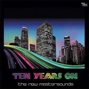 Image for 'Ten Years On'