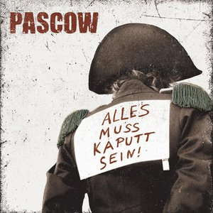 Image for 'Alles Muss Kaputt Sein!'