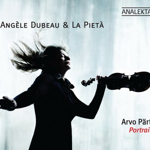 Image for 'Arvo Pärt: Portrait'