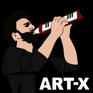 Image for 'Art-X'