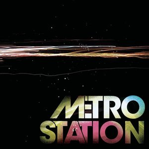 Image for 'Metro Station'