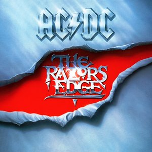 Image for 'The Razors Edge'