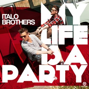 Image for 'My Life Is A Party'