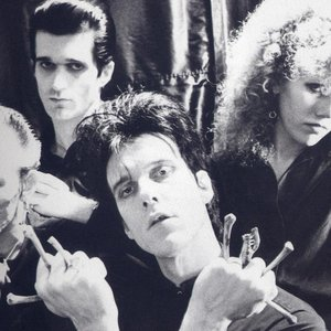 Image pour 'The Cramps'