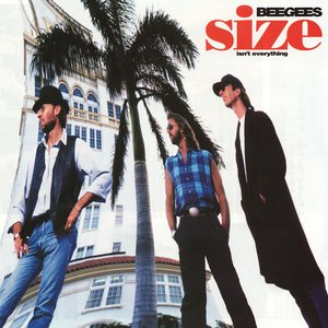 Image for 'Size Isn't Everything'