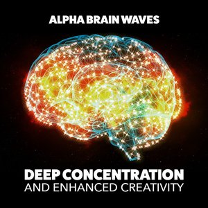 Image for 'Deep Concentration and Enhanced Creativity'