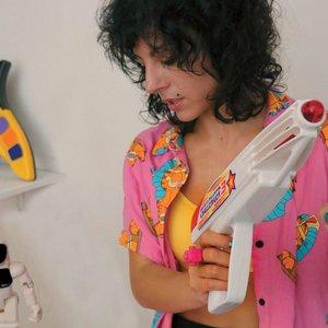 Image for 'Giorgia Angiuli'