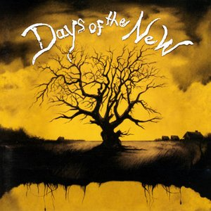 Image for 'Days Of The New'