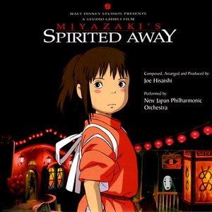 Image for 'Spirited Away'