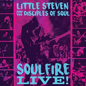 Image for 'Soulfire Live! (Expanded Edition)'