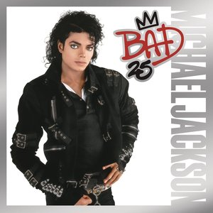 Image for 'Bad 25th Anniversary'