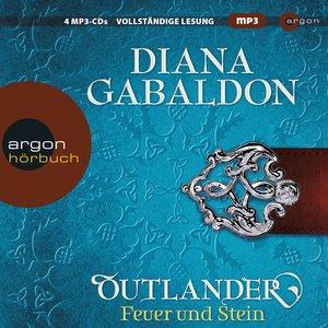 Bild für 'Outlander - Feuer und Stein (Ungekürzte Lesung)'
