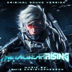 Zdjęcia dla 'Metal Gear Rising: Revengeance Soundtrack'