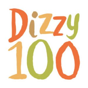 Image for 'Dizzy 100'