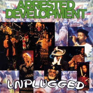 Bild für 'Unplugged'