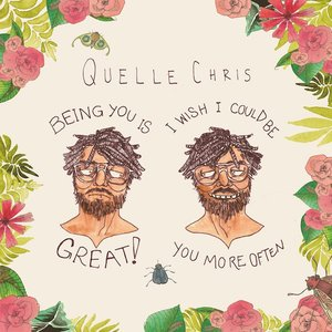 Image for 'Being You Is Great, I Wish I Could Be You More Often'