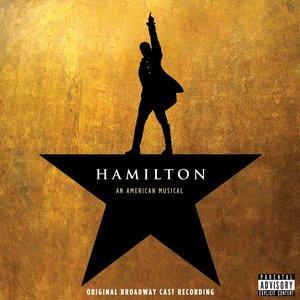 Imagen de 'Hamilton (Original Broadway Cast Recording)'