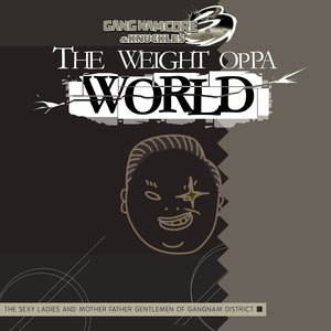 Image for 'GANGNAMCORE 3 & Knuckles: The Weight Oppa World'
