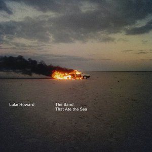 Image for 'The Sand That Ate The Sea'