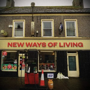 Image for 'New Ways of Living'
