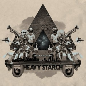 Image for 'Heavy Starch'