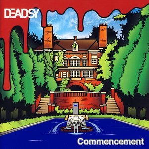 Image for 'Commencement'