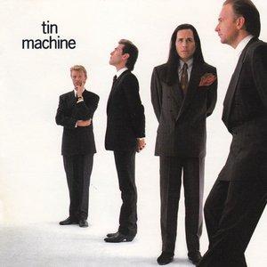 Zdjęcia dla 'Tin Machine'