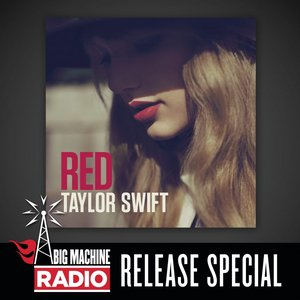 Image for 'Red (Big Machine Radio Release Special)'