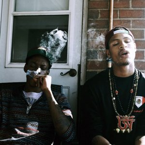 Image for 'The Underachievers'
