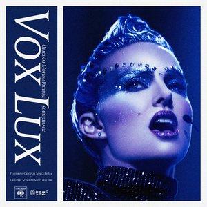 Imagem de 'Vox Lux (Original Motion Picture Soundtrack)'
