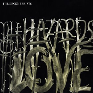 Image for 'The Hazards of Love'