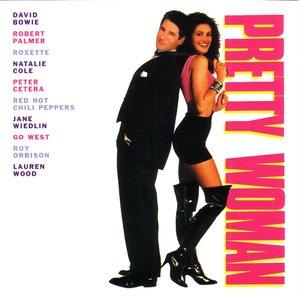 Image for 'Pretty Woman Soundtrack'