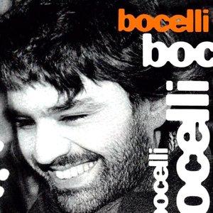 Bild für 'Bocelli'