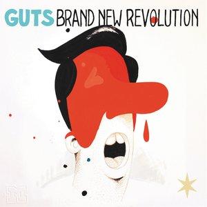 Image for 'Brand New Revolution - EP'