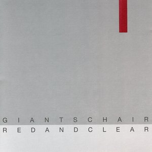 Image for 'Red and Clear'