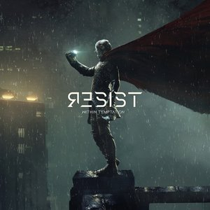 Image for 'Resist'