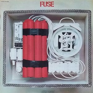 Image for 'Fuse'