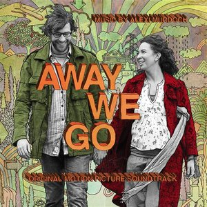 Image for 'Away We Go Original Motion Picture Soundtrack'